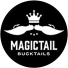 Magictail Bucktails